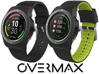 Overmax pametni sat Touch 5.0, HR izbornici, Android i iOS - SmartWatch