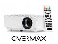 Overmax projektor Multipic 2.4, LED 130